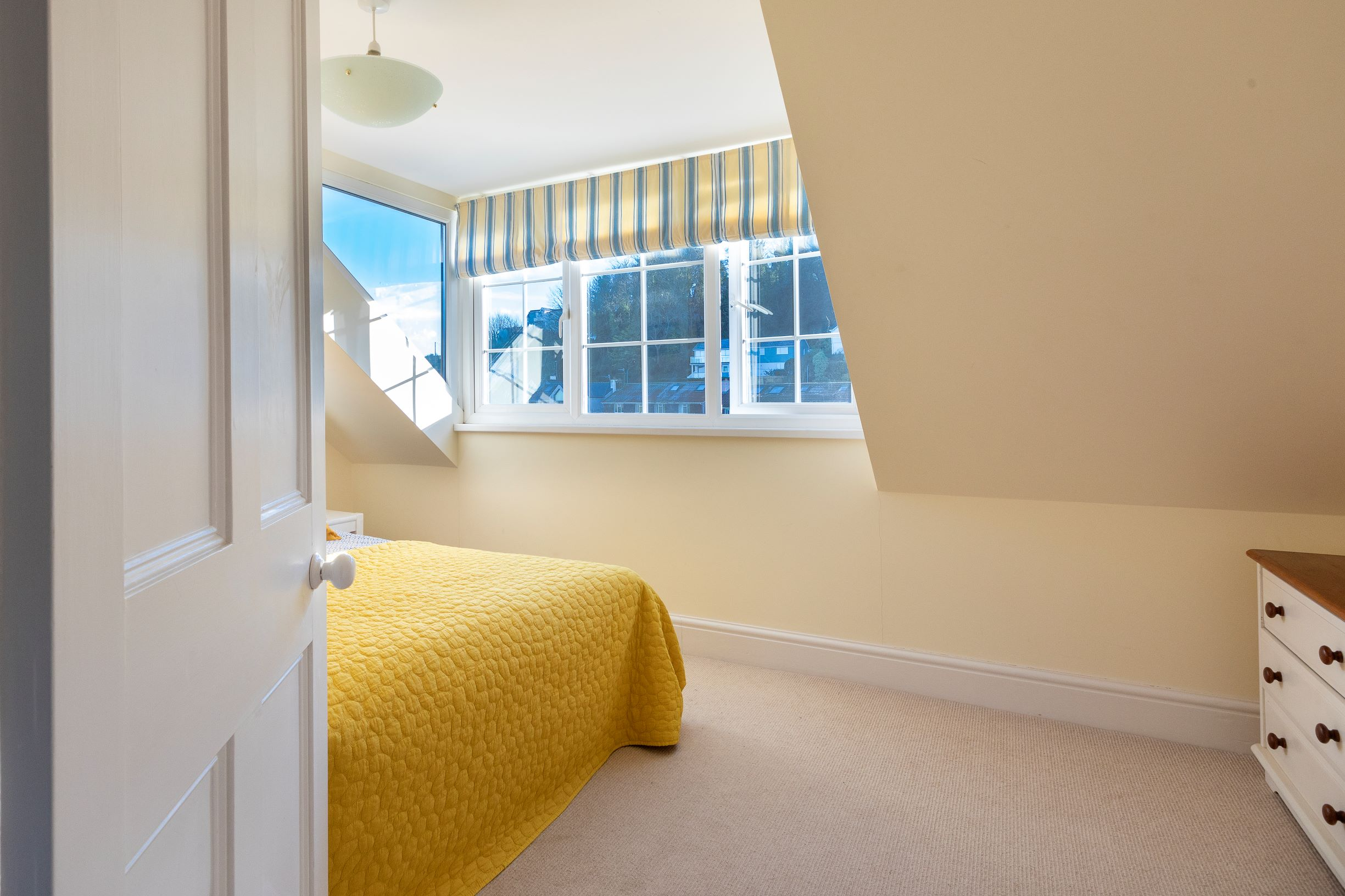 Bedroom Two The Findings Salcombe