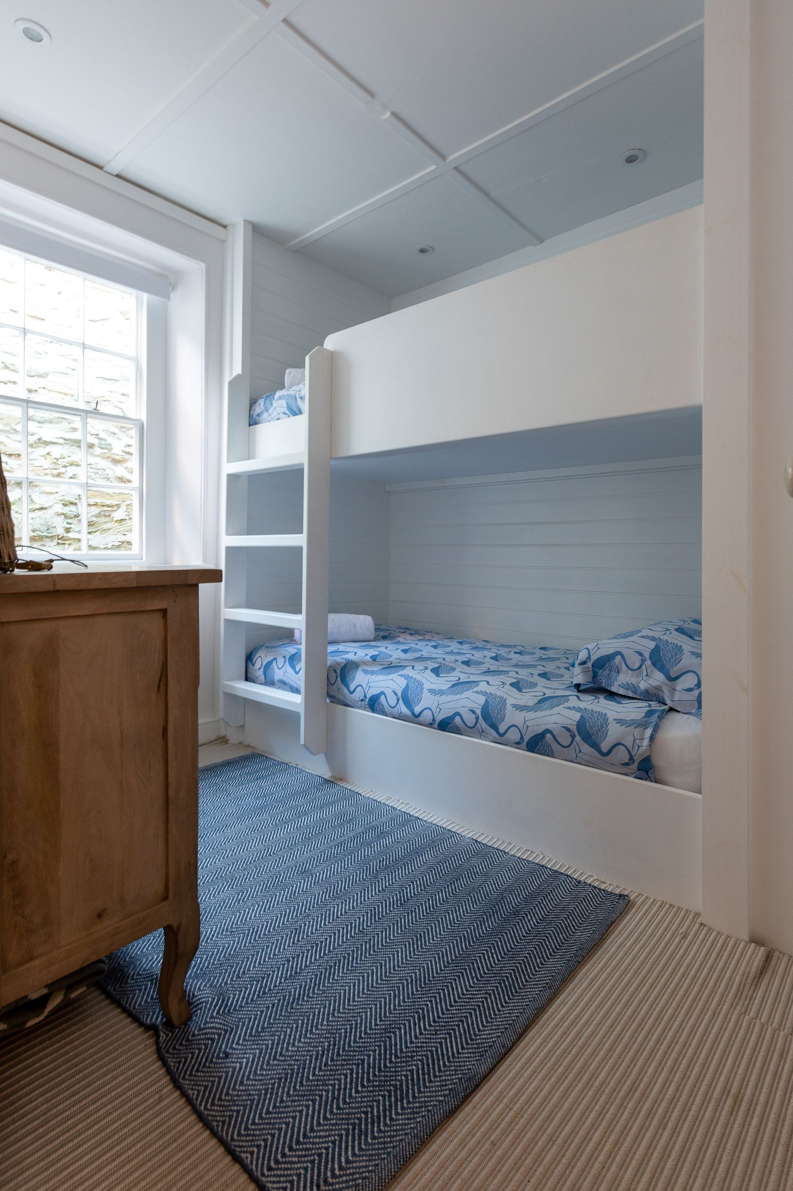 Bunk Room 21 island street salcombe