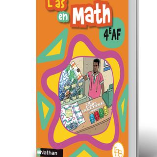 L as en math 4AF