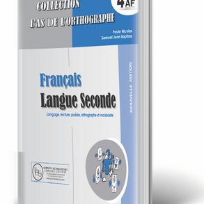 Francais langue segonde 4AF