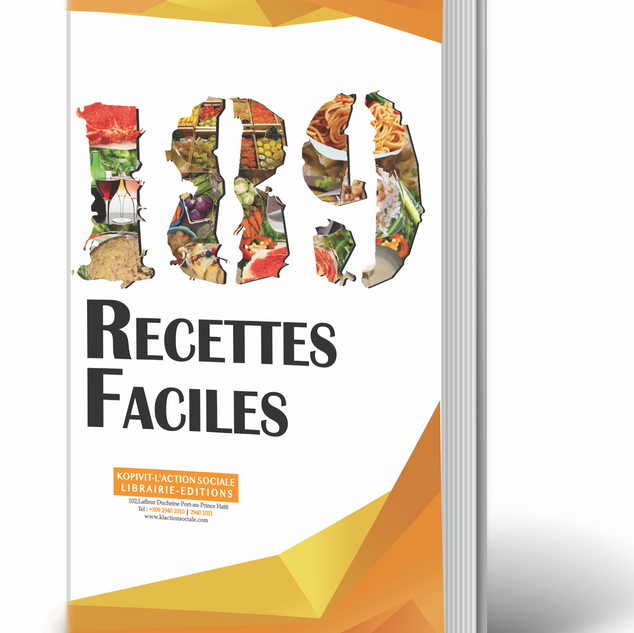 189 Recettes Faciles