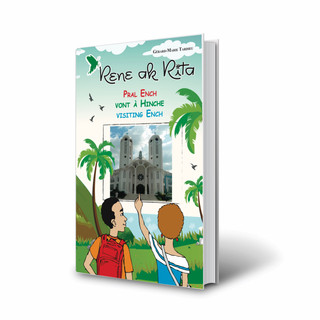 Rene ak Rita - Pral Ench (Kr,Fr,An)