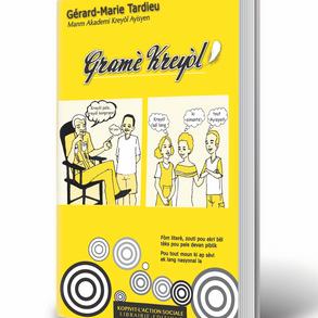 Gramè Kreyòl