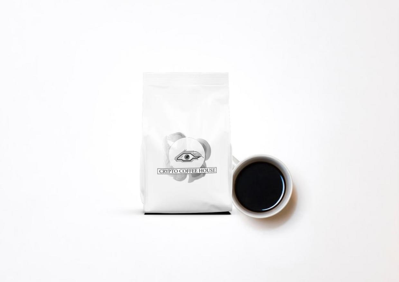 Crypto Coffee House