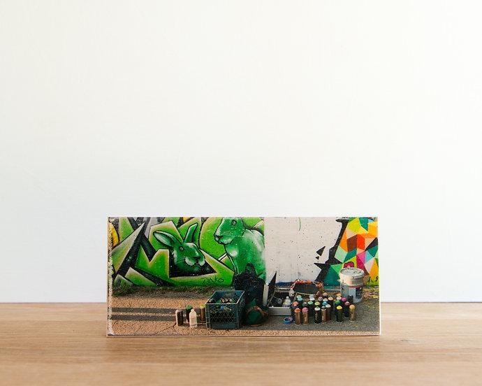 Graffiti Paint