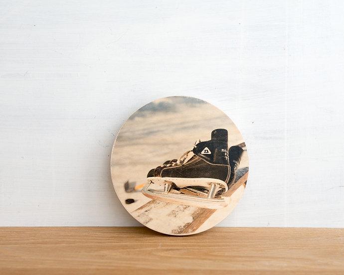 Backyard Skate