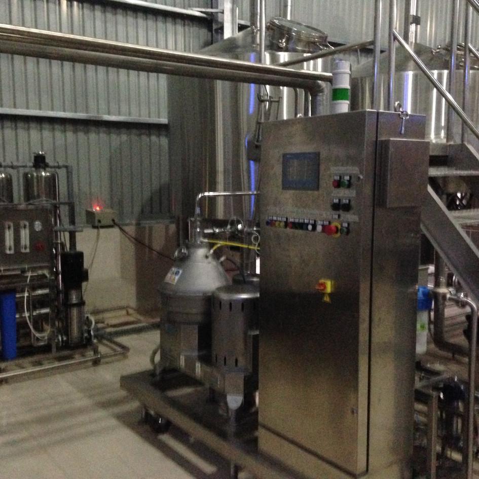 East West Brewing-Vietnam