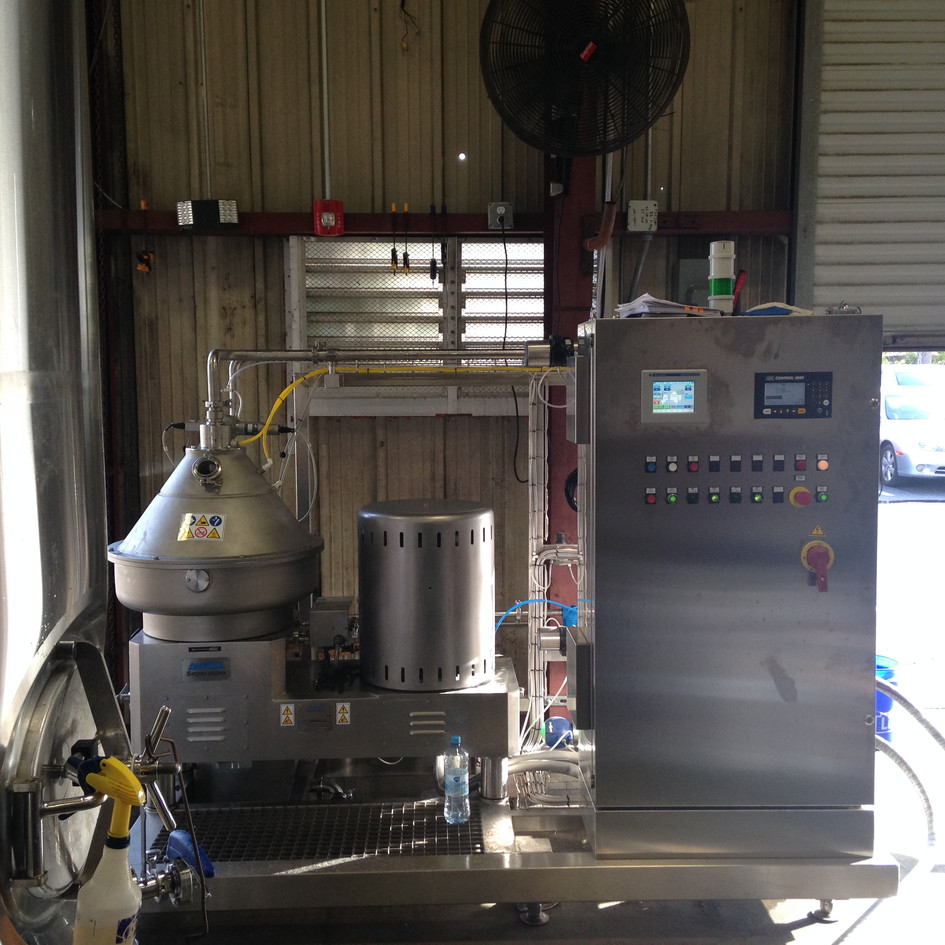Calusa Brewing - Florida