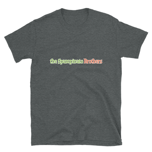 Spampinato Brothers Unisex T-Shirt