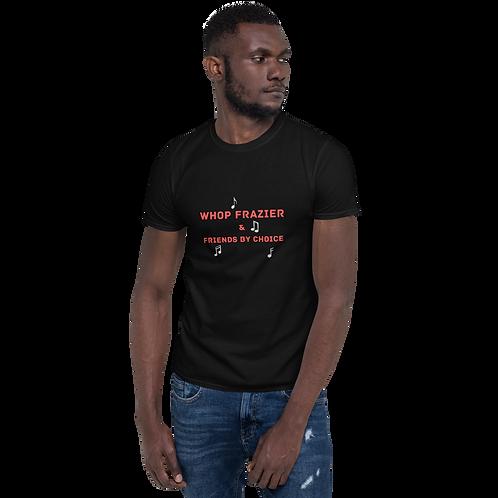 Whop Frazier Short-Sleeve Unisex T-Shirt