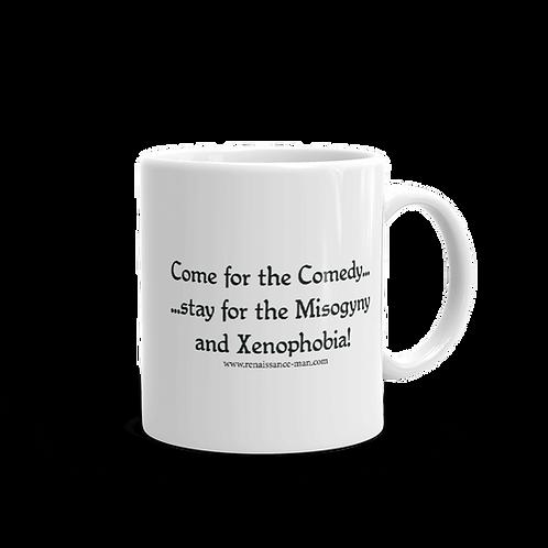 Misogyny Mug
