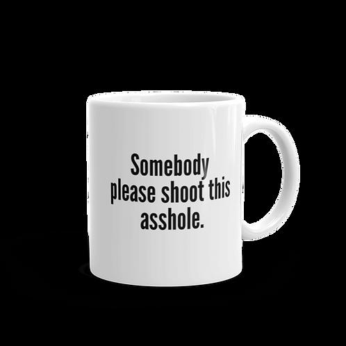 Somebody Please Mug
