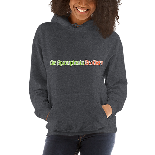 Spampinato Brothers Unisex Hoodie