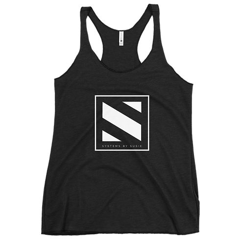Systems by Susie Women's Racerback Tank