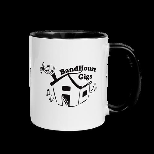 BandHouse Gigs Mug