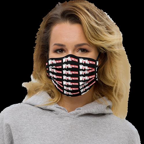 WRNR Face mask