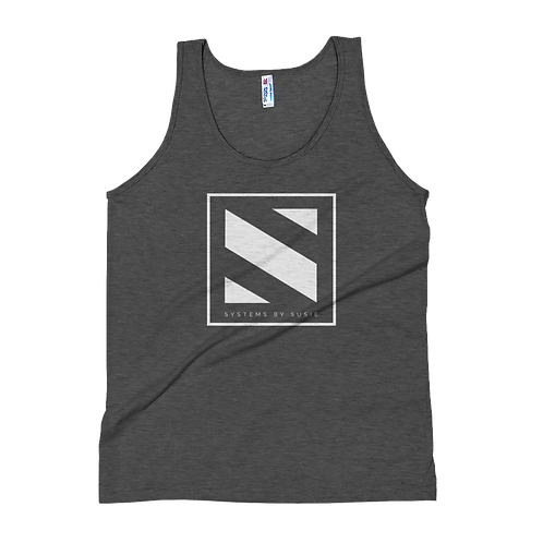 Systems by Susie Unisex Tank Top