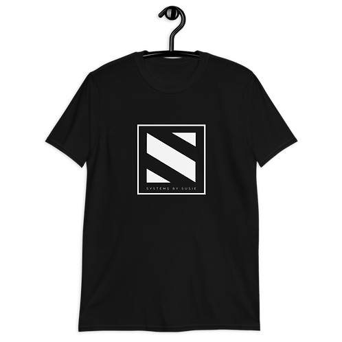 Systems by Susie Team Unisex T-Shirt
