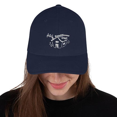 BandHouse Gigs Official Baseball Cap
