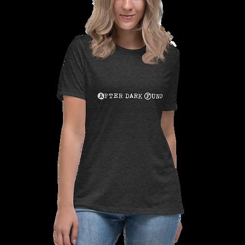 After Dark Women's Relaxed T-Shirt