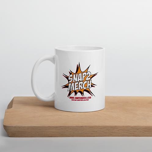Snap2Merch Mug