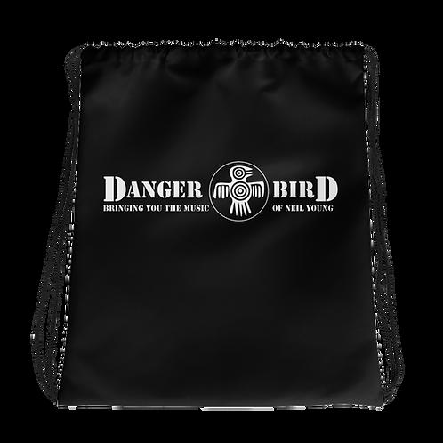 DB Drawstring Bag