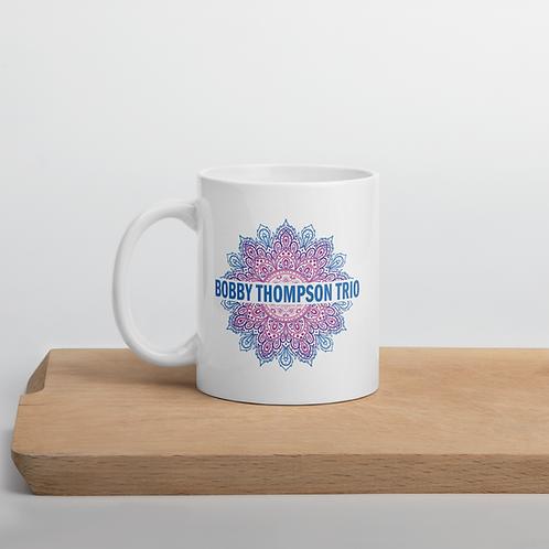 Bobby Thompson Mug