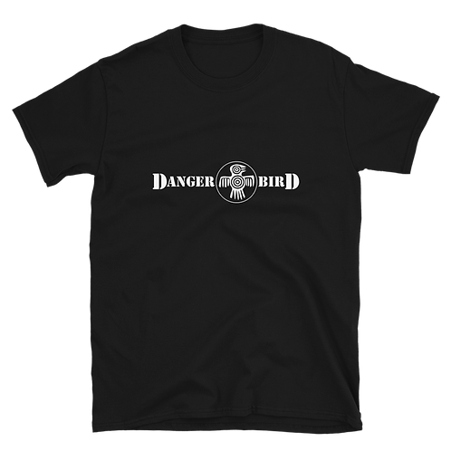 DB Front Only T-Shirt