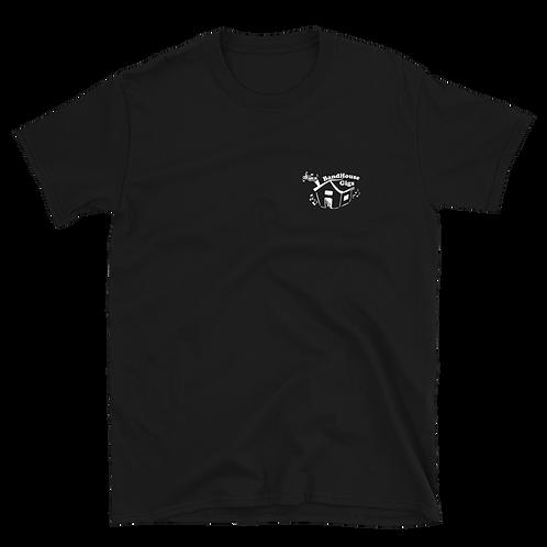 BHG Short-Sleeve Unisex T-Shirt