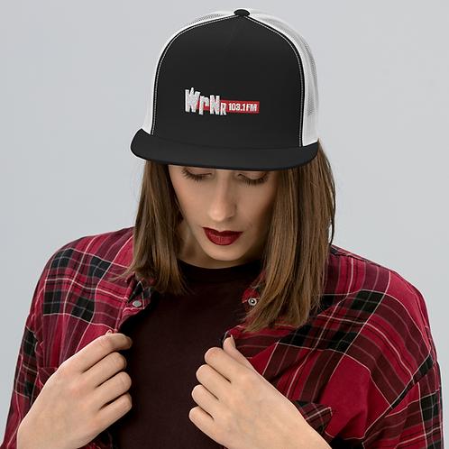 WRNR Trucker Cap