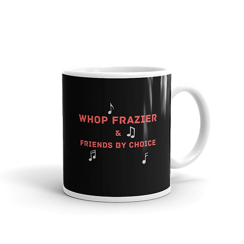 Whop Frazier Mug