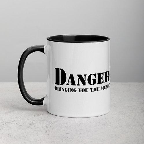 DB Mug with Color Inside