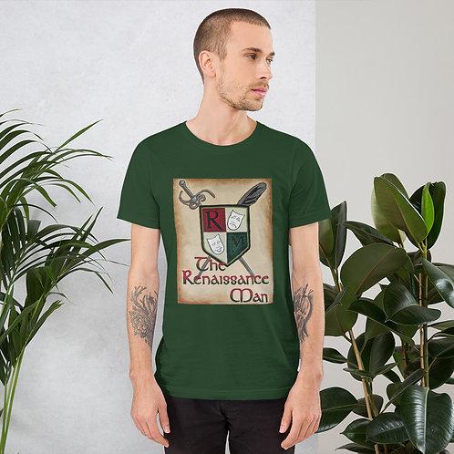 Ren Man Unisex T-Shirt