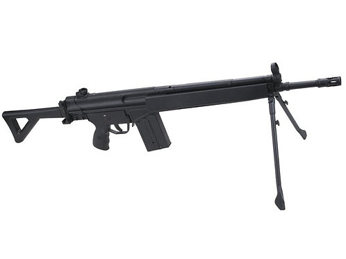 JG T3 With Bipod and Skeleton Folding Stock (JG-112)