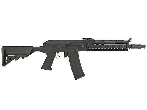 Cyma M-Style AK AEG (Metal Body - Black - 1.5j - Semi Only)