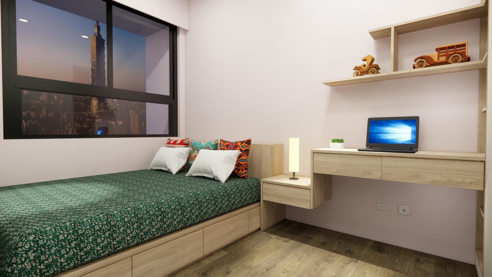 床頭櫃 / 床組 / 書桌