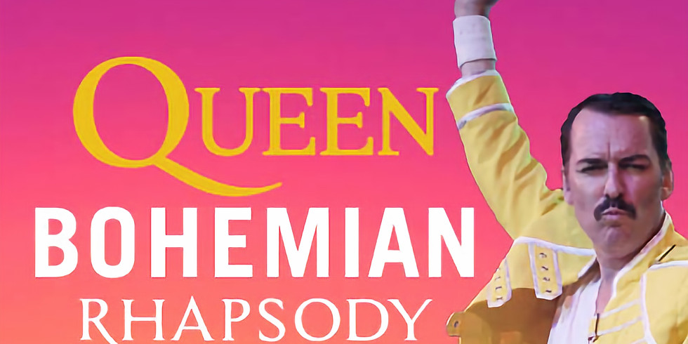 50th Anniversary Queen Greatest Hits