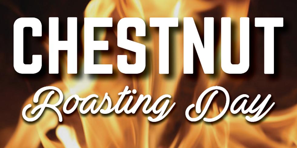 Chestnut Roasting Day