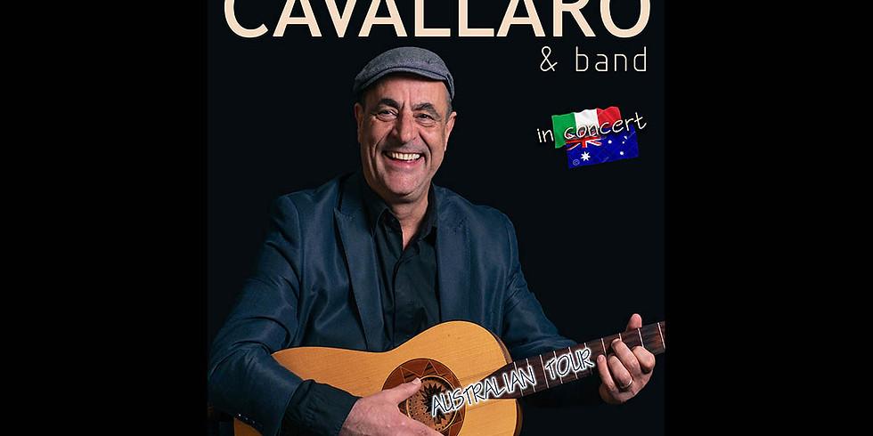 Mimmo Cavallaro