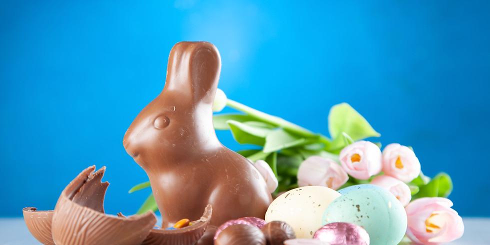CANCELLED - Huge Easter Raffle
