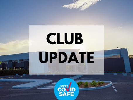 COVID-19 Update(23.6.21)