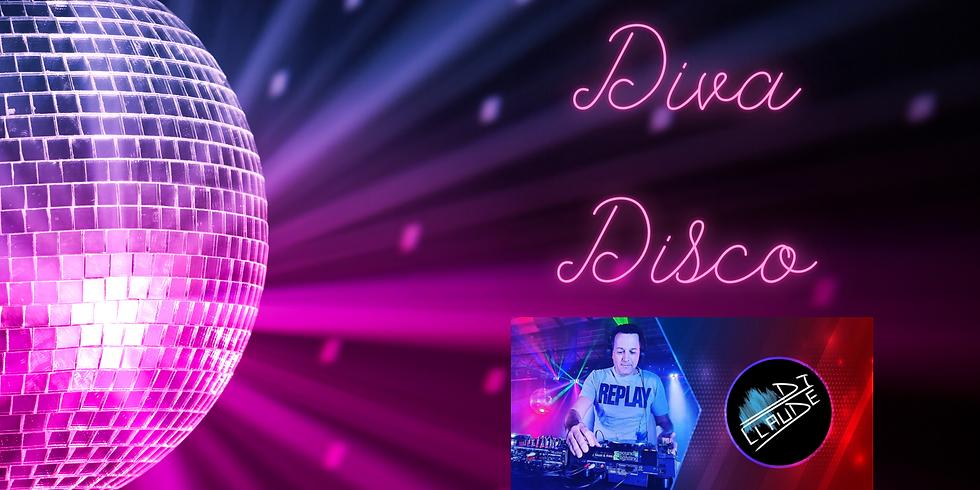 DJ Claude - Diva Disco