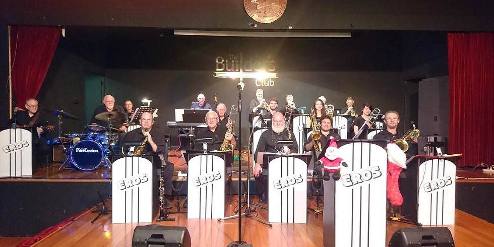 EROS Big Band