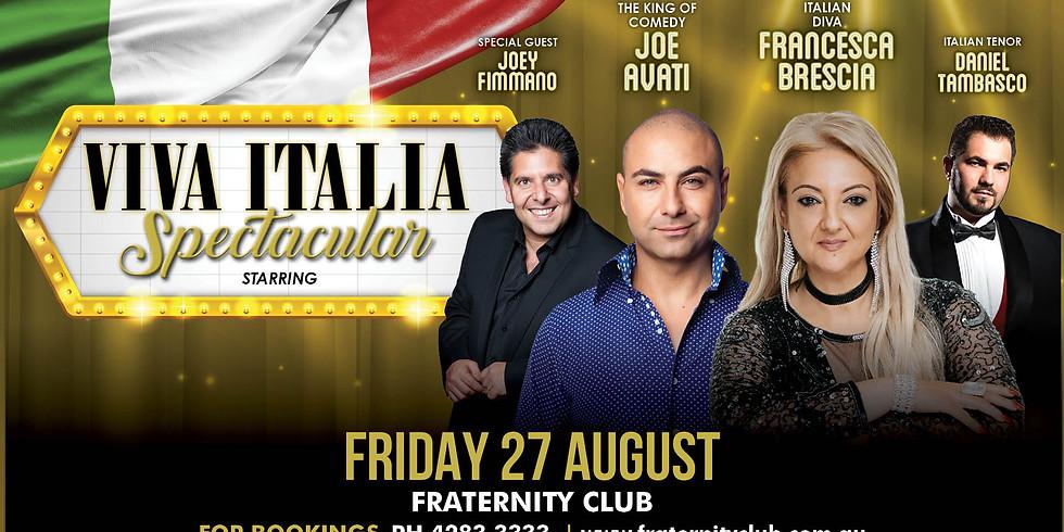 Viva Italia Spectacular