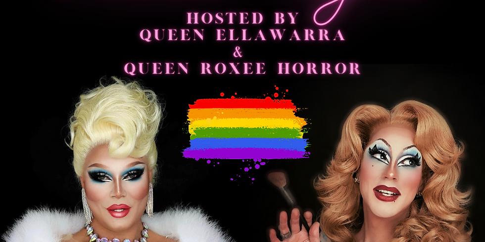 Ellawarra Mardi Gras Drag Queen Trivia