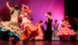 escuela danza mostoles baile Studio dc madrid