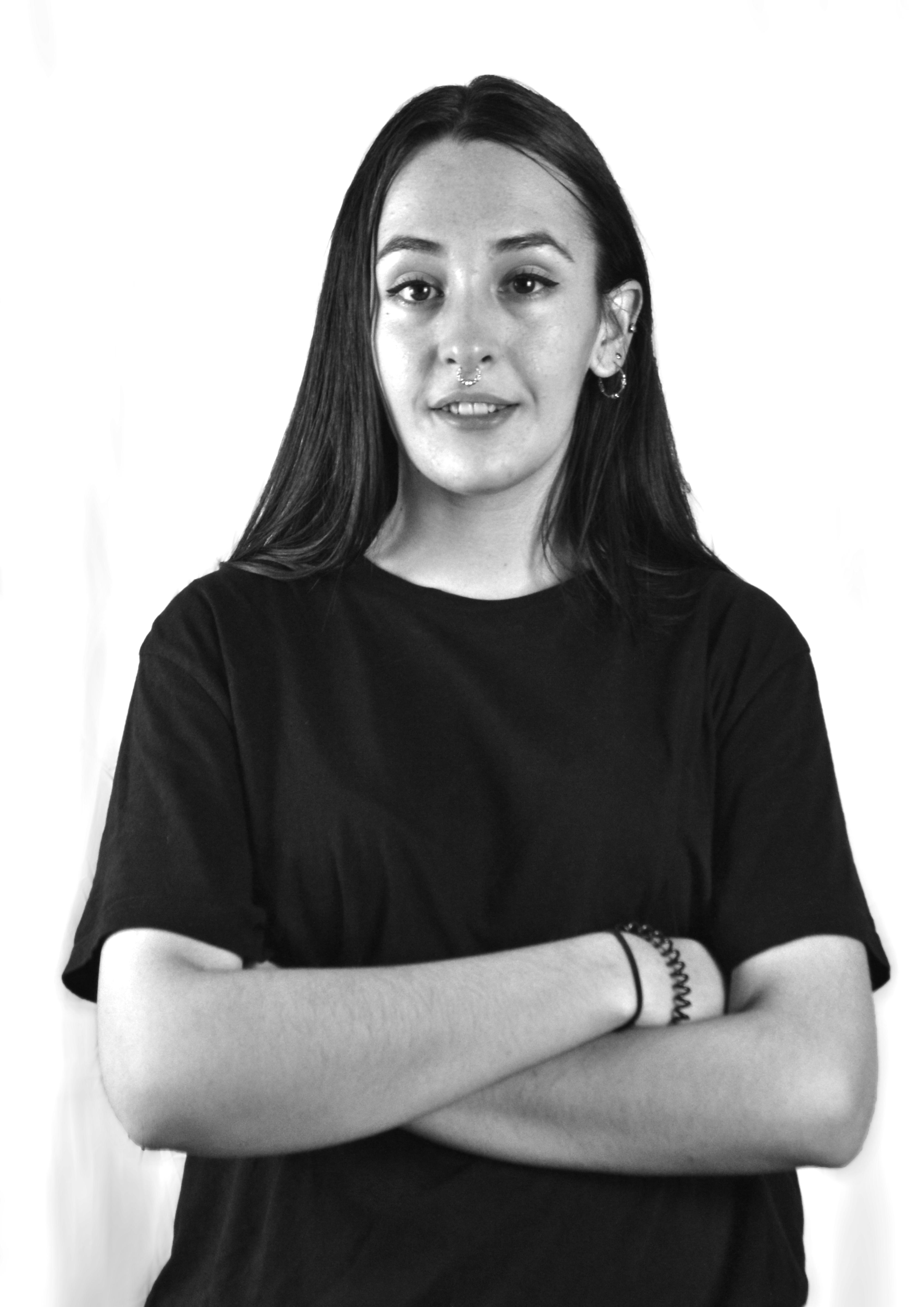 ALEJANDRA MARÍN (TORI)