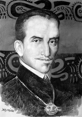 Инка Гарсиласо де ла Вега (1539¬¬–1616)