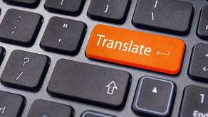 Зачем нужны переводчики, ведь есть же Google Translate!