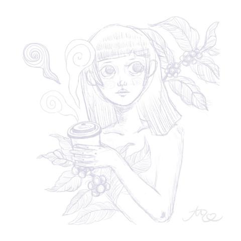 Coffee & Me 1